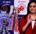 ISL 2016 fixtures announced