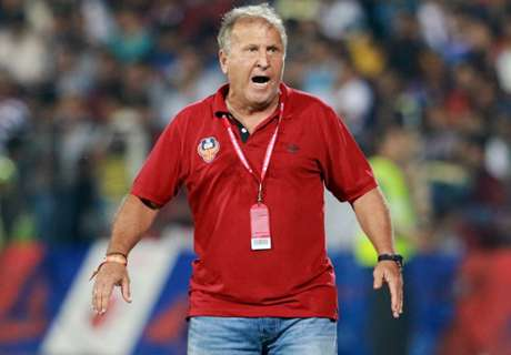 ISL 2016: Zico: 'I can say I was deceived'
