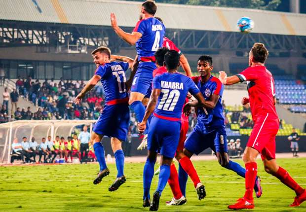 I League: Round Seven Summary