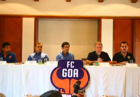 AIFF reduces FC Goa fine to 5 lakhs