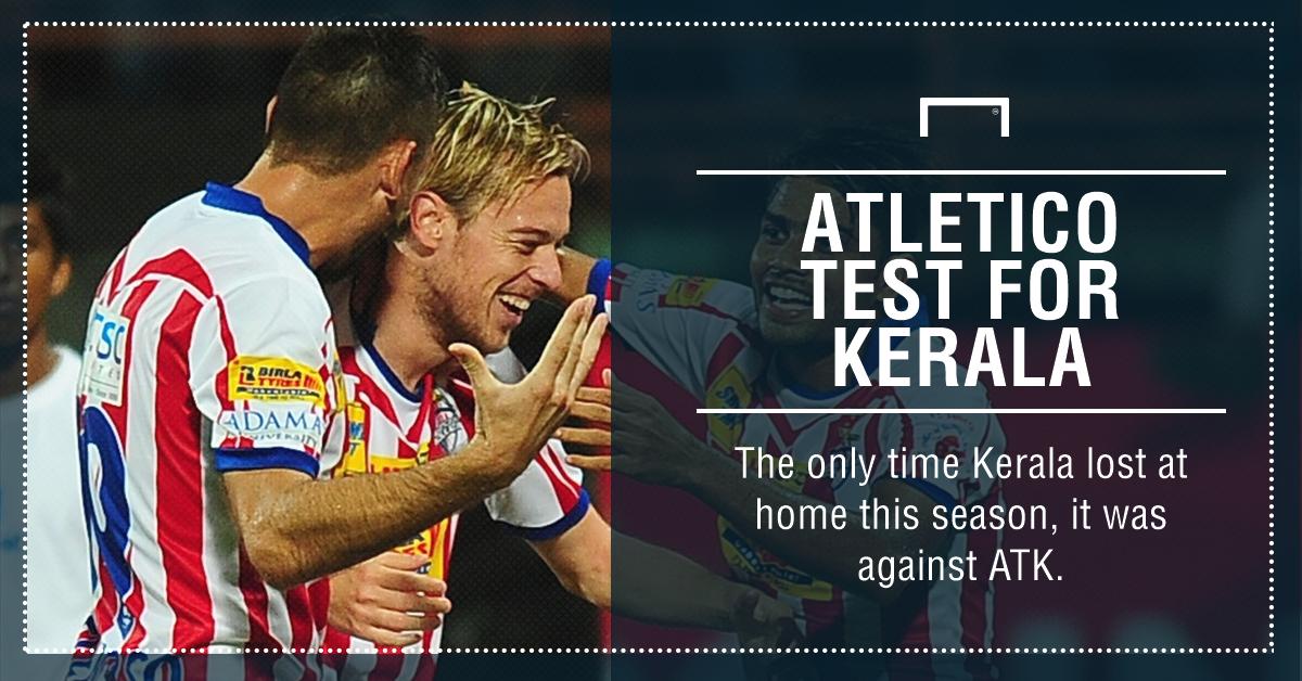 ... de Kolkata Kerala Blasters ISL 2016 Final Playing Surface - Goal.com
