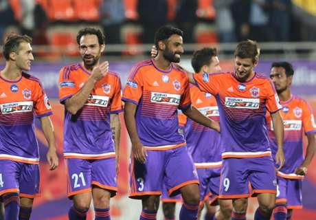 ISL Preview: FC Pune City v Jamshedpur FC