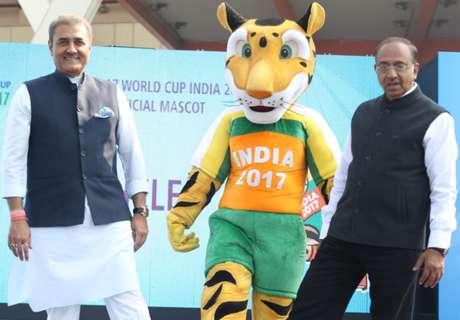 'Friction between India U17s & coach'