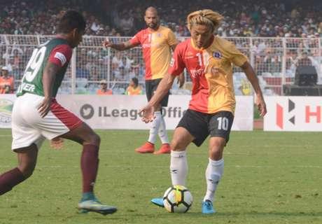I-League Preview: East Bengal v Mohun Bagan