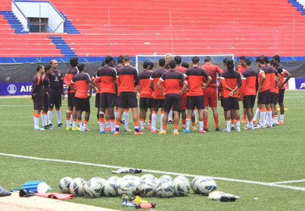 The Indian U-23 team could be barred from travelling to Incheon