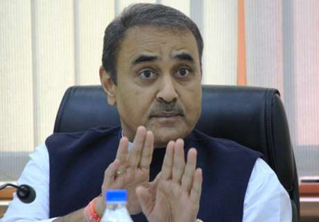 Praful Patel: No decisions on EB, MB