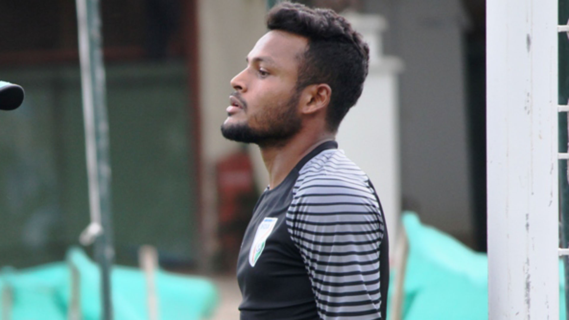 Debjit Majumder Indian National Team