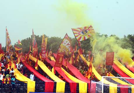 East Bengal to give walkover in I-League opener?