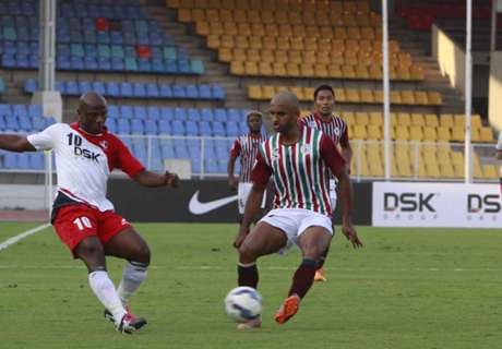 Top and Flop: DSK Shivajians - Mohun Bagan