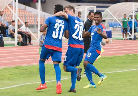 How Indian clubs fared in the AFC Cup