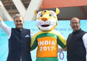All 24 participating countries will begin their preparations in host nation India with less than three weeks for the final competition