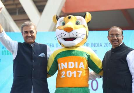 U-17 WC: When are the teams coming to India
