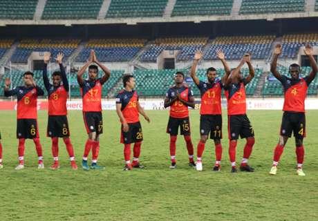 PREVIEW: Chennai v Lajong