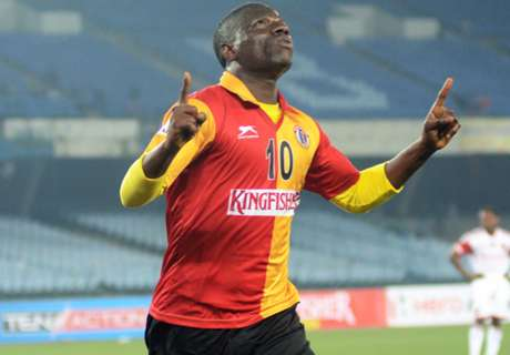 Top & Flop: Sporting Goa 1-3 East Bengal