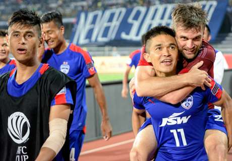 AFC Cup 2017: Indian clubs in Group E