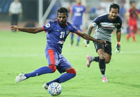 Report: Bengaluru FC 5-3 Ayeyawady Utd