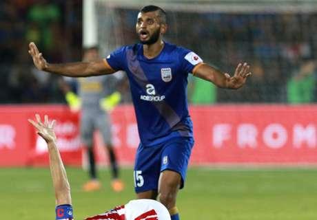Goal 25 Rank 9: Pronay Halder