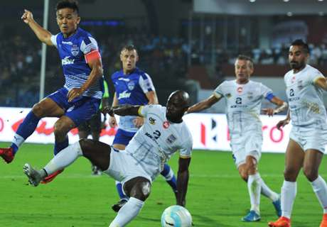 ISL Preview: Mumbai City v Bengaluru FC