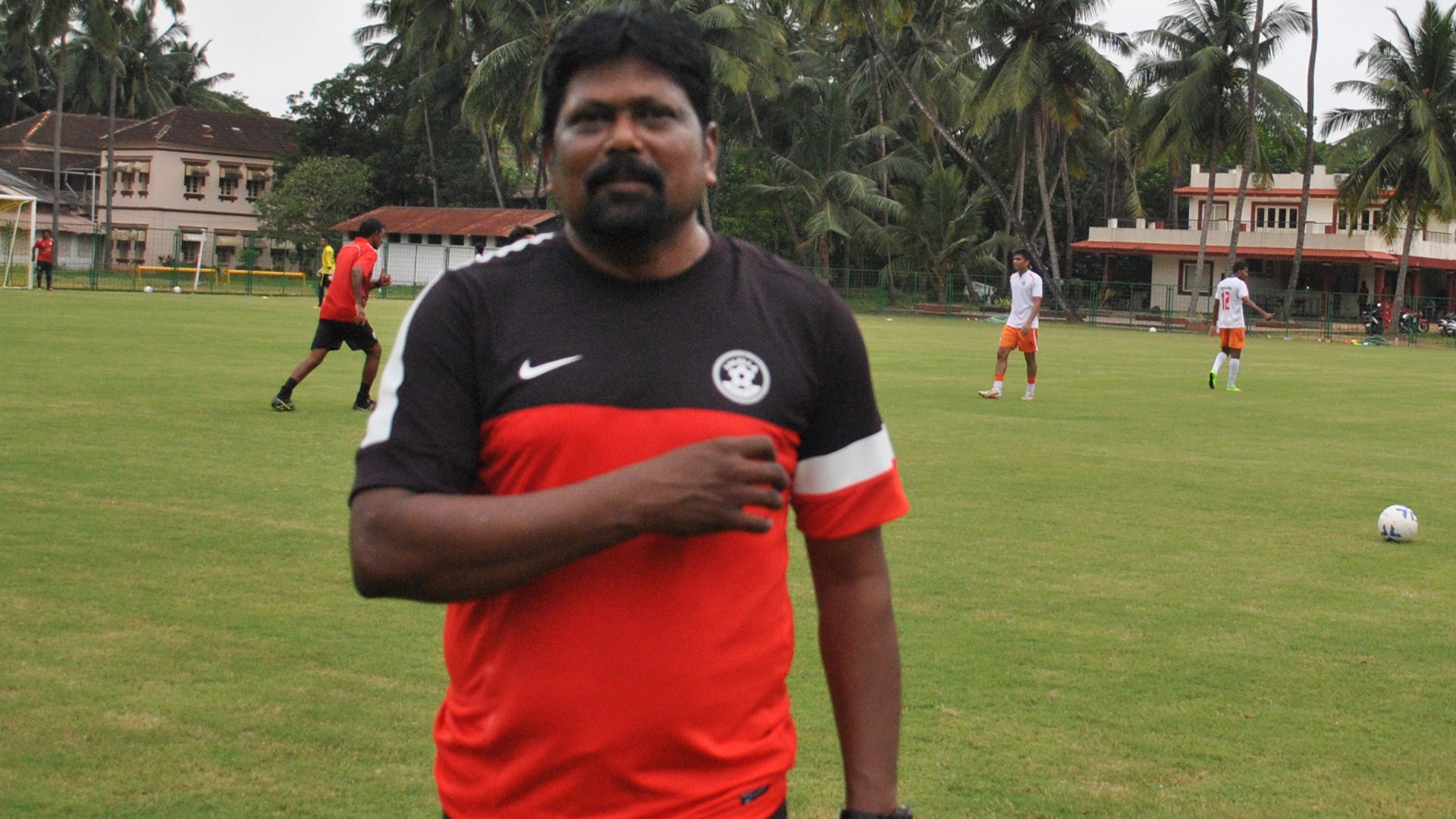 I-League 2019-20: Aizawl FC's Stanley Rozario - Only a good start will help us move forward