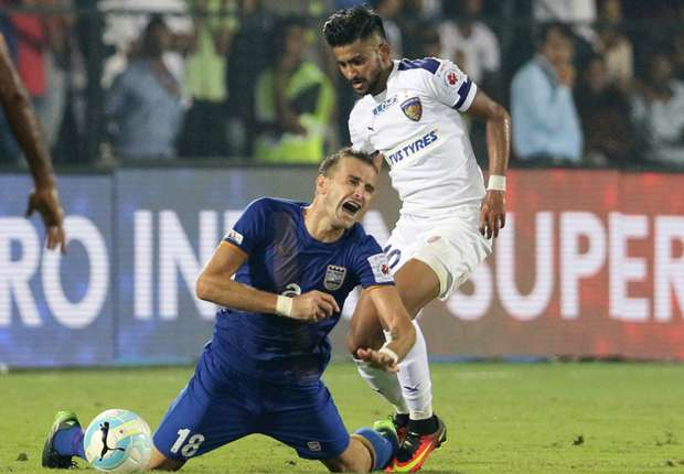 Indian Super League Day 46 Review: Chennaiyin FC were ...