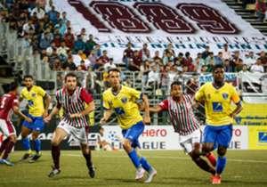 Mumbai FC Mohun Bagan I-League