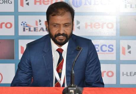Surinder discusses defensive woes