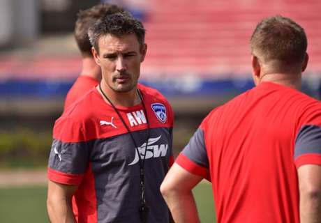 Westwood sees JDT as favourites