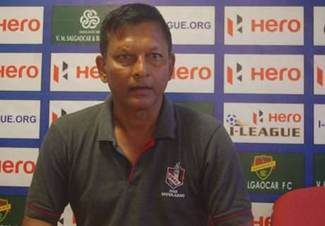 Churchill Bros appoint new head coach