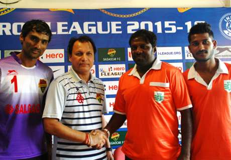 FULL COVERAGE: Salgaocar, Sporting pull out