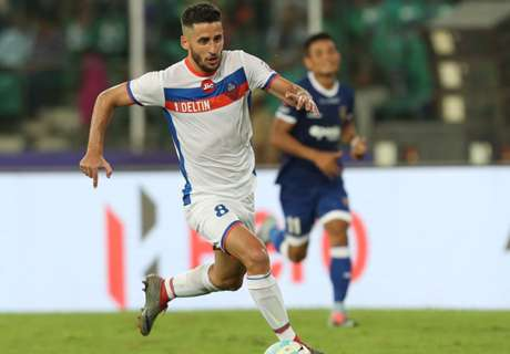 ISL 2017: Team of Round One