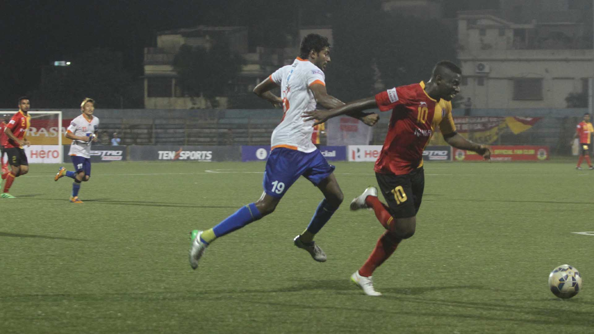 I-League: Five things we learnt from Round 15 | Goal.com