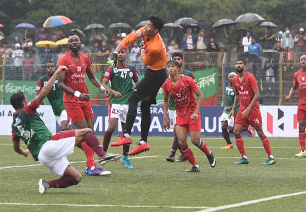 Image result for mohun bagan super cup