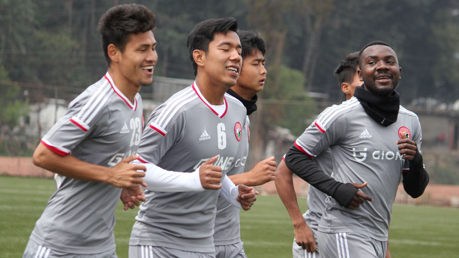 Aizawl script history, become first club from NE to win I