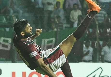 REPORT: Mohun Bagan 0-1 Maziya S&RC
