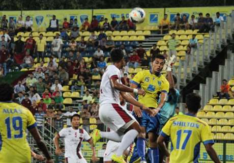 Mumbai and Bagan play stalemate