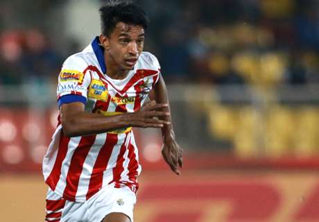 Check out Doutie's perfect assist in ISL