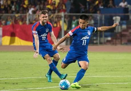 ISL 2017 Preview: Bengaluru FC v Mumbai City