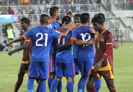 Preview: India - Nepal