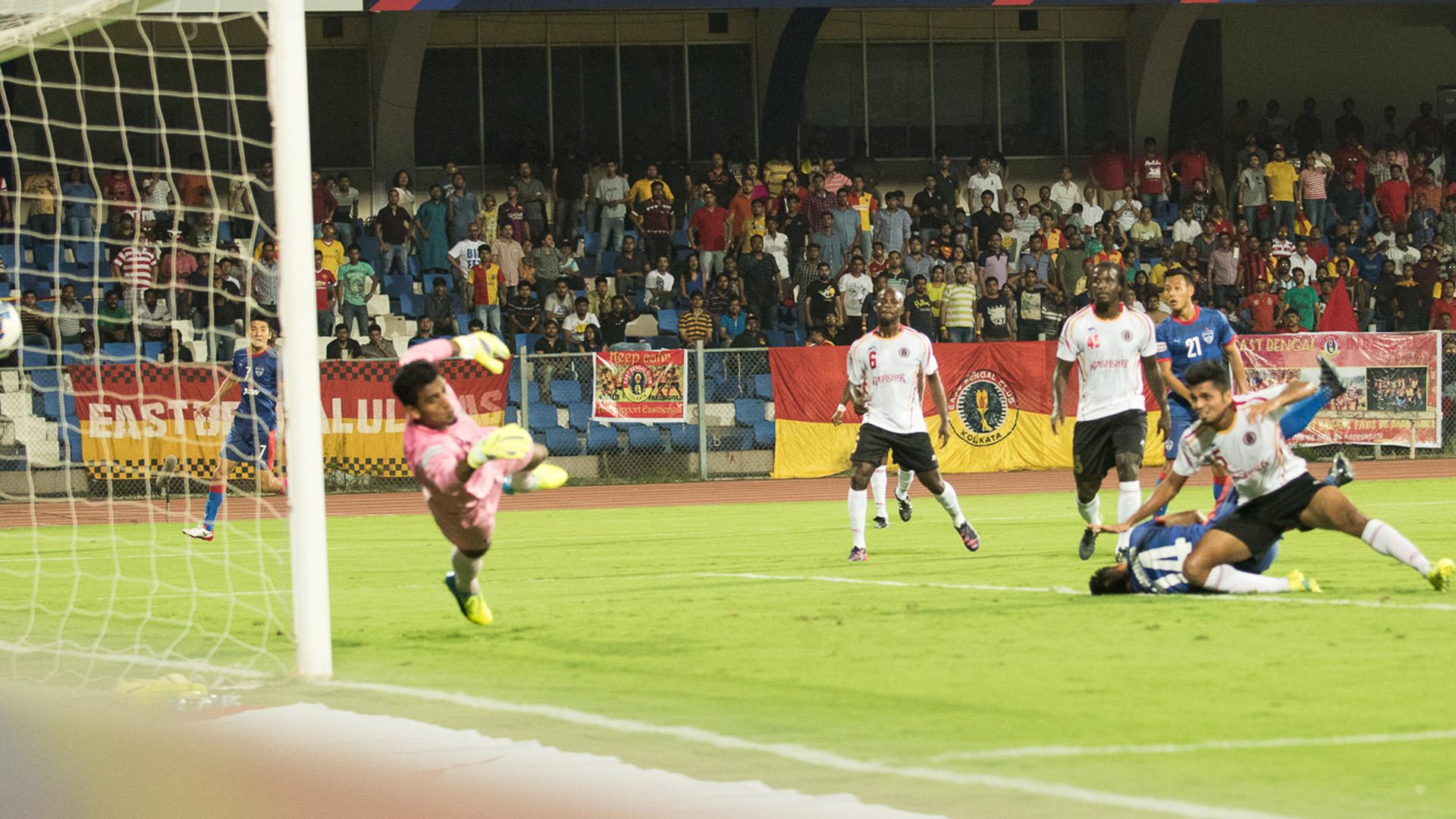 I-League Report Card: Bengaluru FC | Goal.com