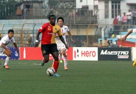 Top & Flop: East Bengal 2-0 Aizawl FC