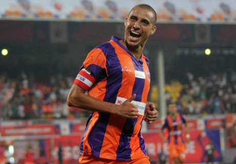 'Huge potential for Indian football'