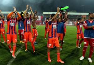 Goal looks back at Pune's Maha Derby victory owing to a Tuncay Sanli brace.