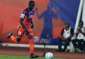 Ndoye skims his way to Arandina FC in the Spanish third tier
