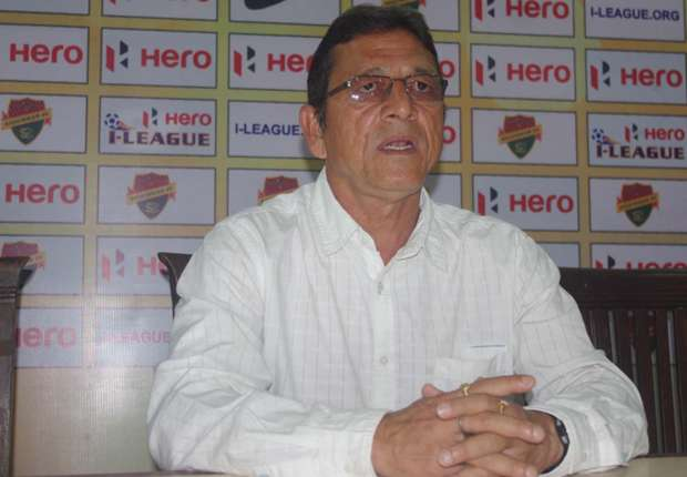 Sanjoy Sen Sanjoy Sen Any team will struggle against Bagan if we