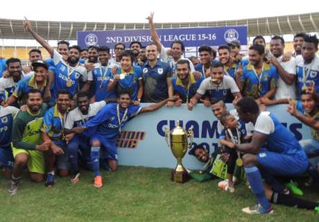 I-League licensing contracts to be sent soon