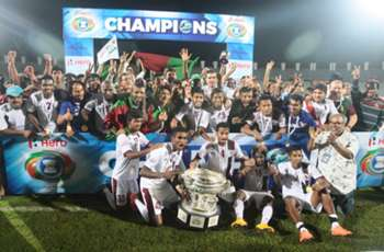 Federation Cup: Indigo issue clarification after Mohun Bagan cry foul