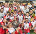 Federation Cup's run ends