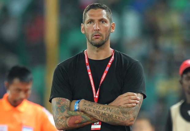 Image result for Marco Materazzi