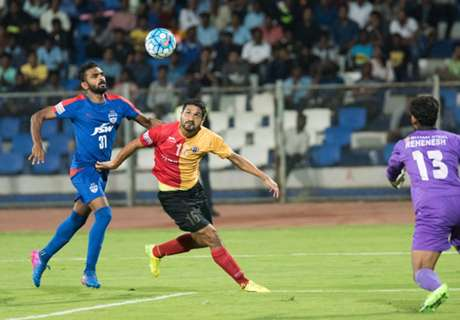 Bengaluru FCs' achilles heel