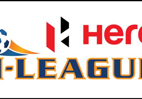 Chennai City, Minerva Punjab in I-League
